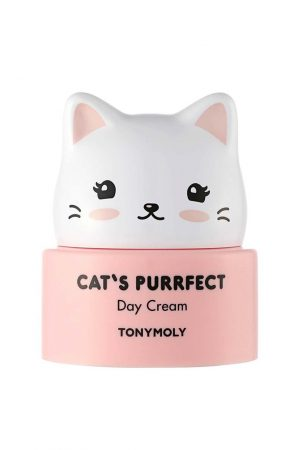 TonyMoly Cat's Purrfect Day Cream