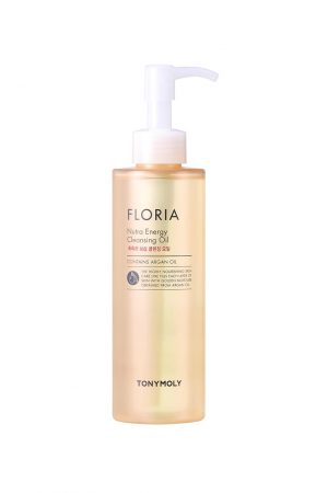 TonyMoly Floria Nutra Energy Cleansing Oil